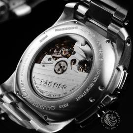 CA22200S Cartier Calibre de Cartier Chronograph Close10
