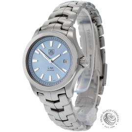 Tag Heuer Ladies Link