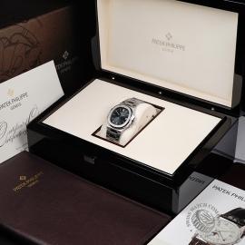 PK21838S Patek Philippe Nautilus Mid-Size Box