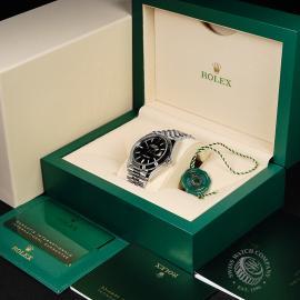 RO21961S Rolex Datejust 41 Unworn Box