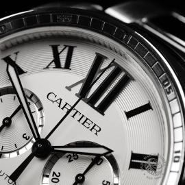 CA22200S Cartier Calibre de Cartier Chronograph Close4