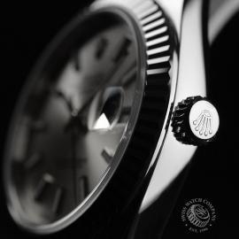 RO20850S Rolex Datejust 41mm Close3