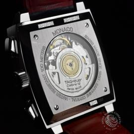 21489S Tag Heuer Monaco Calibre 12 Limited Edition Close5