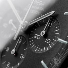 OM22655S Omega Speedmaster Professional Close 5