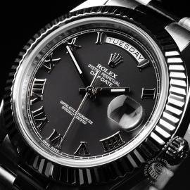 RO21972S Rolex Day-Date II Close2