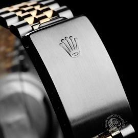 RO22250S Rolex Datejust 36 Close8