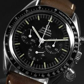 20110S Omega Vintage Speedmaster Professional Moonwatch Close3 2