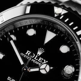 RO22056S Rolex Submariner Non Date Close3