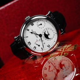 PK1912P Patek Philippe Calatrava Complications Close10